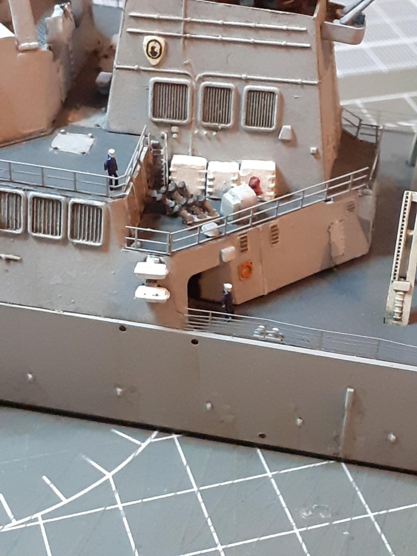 « Rapide et Craint » - Destroyer Lance Missiles USS Arleigh Burke (Trumpeter - 1/350) - Page 2 20200239