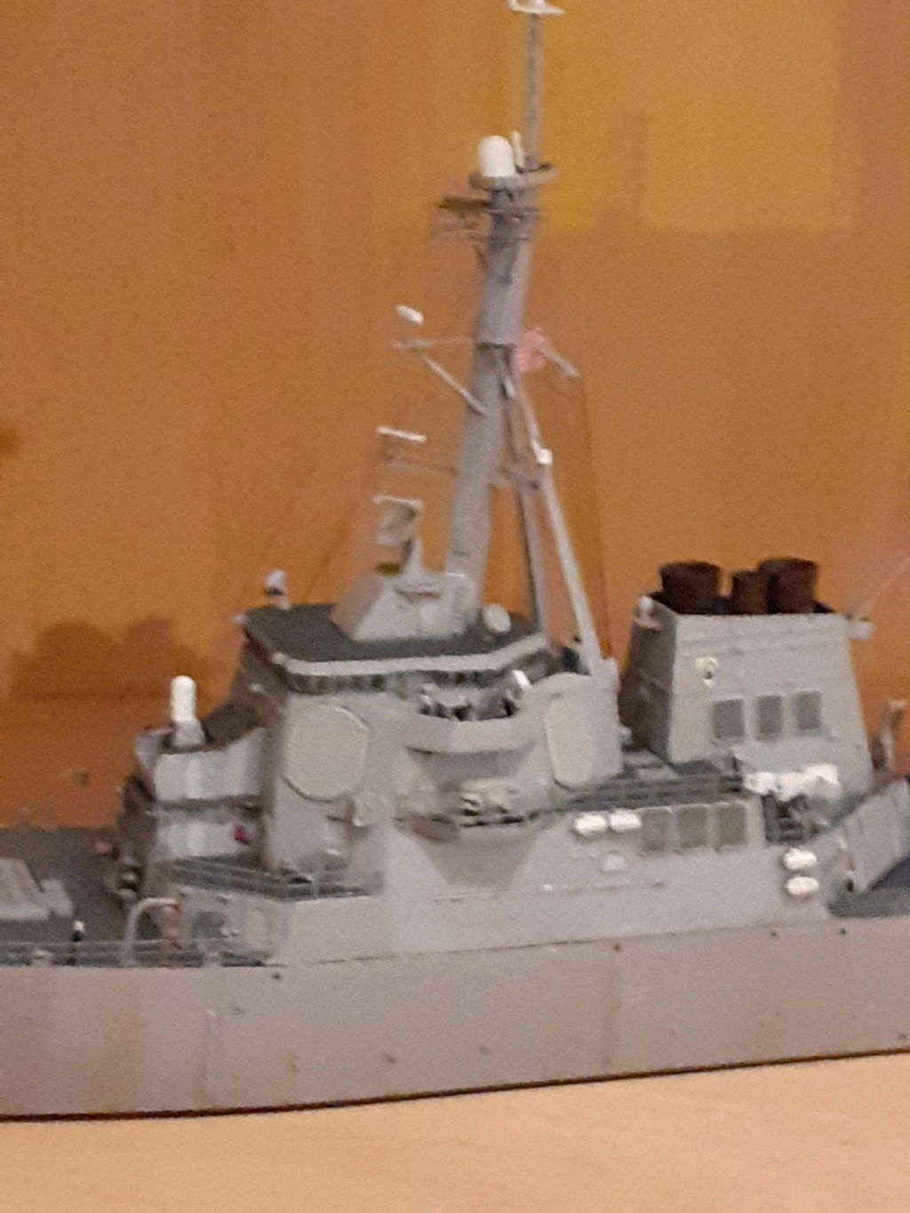 « Rapide et Craint » - Destroyer Lance Missiles USS Arleigh Burke (Trumpeter - 1/350) - Page 2 20200246