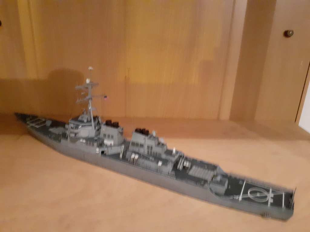 « Rapide et Craint » - Destroyer Lance Missiles USS Arleigh Burke (Trumpeter - 1/350) - Page 2 20200258