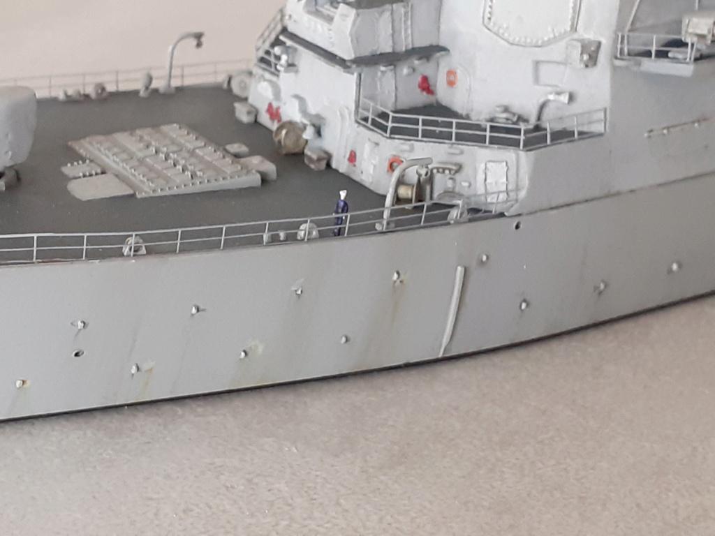 « Rapide et Craint » - Destroyer Lance Missiles USS Arleigh Burke (Trumpeter - 1/350) - Page 2 20200300