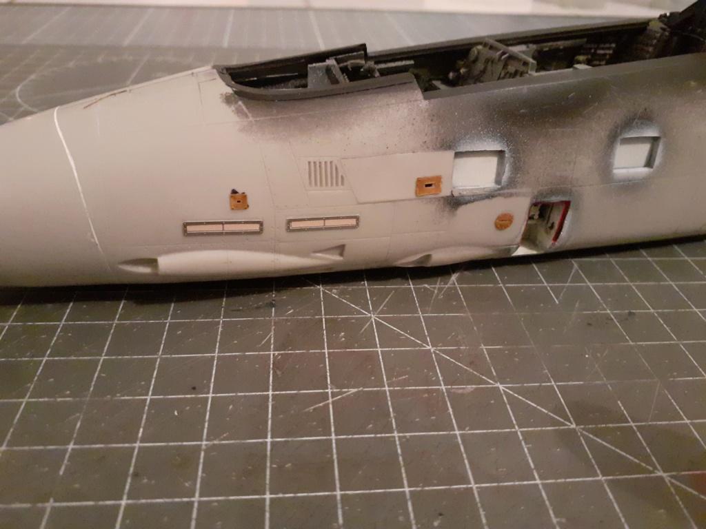 Chapeau haut de forme et griffes d'acier (F-14A Tomcat - Tamiya 1/32) - Page 3 20200315