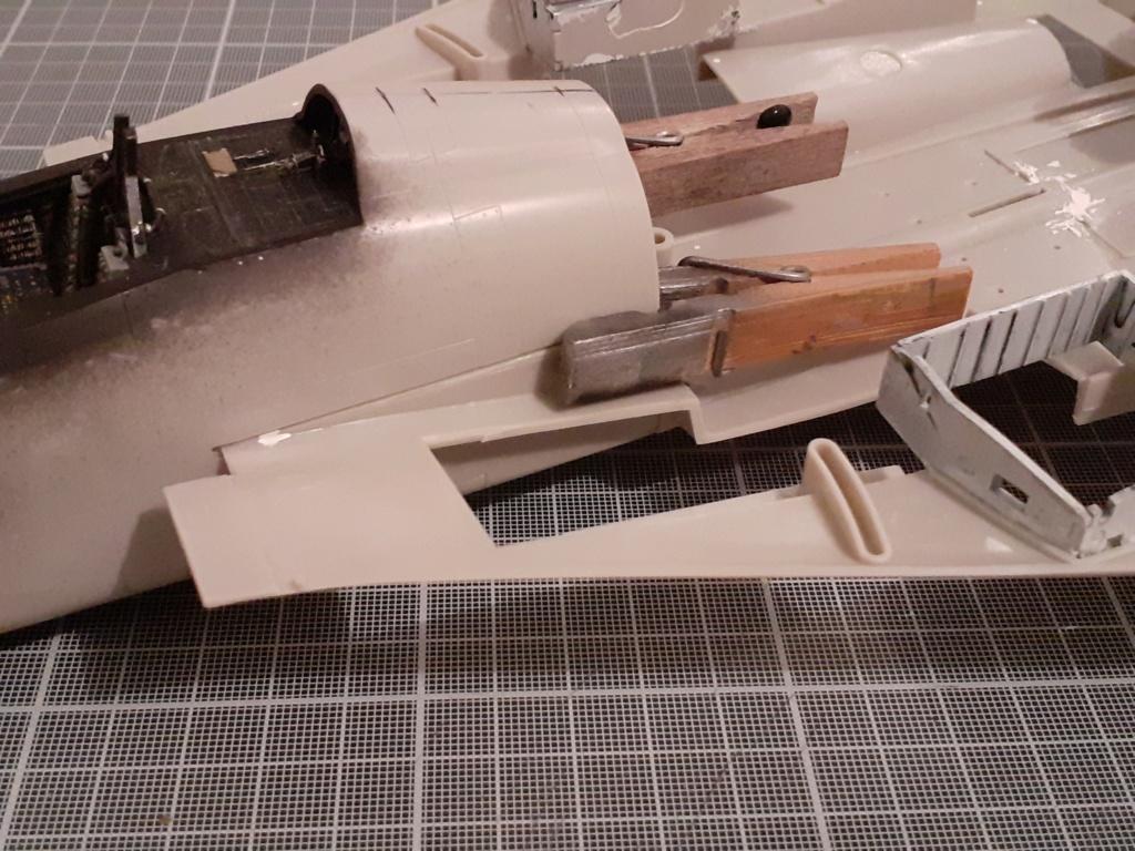 Chapeau haut de forme et griffes d'acier (F-14A Tomcat - Tamiya 1/32) - Page 3 20200322