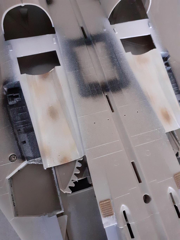 Chapeau haut de forme et griffes d'acier (F-14A Tomcat - Tamiya 1/32) - Page 4 20200776
