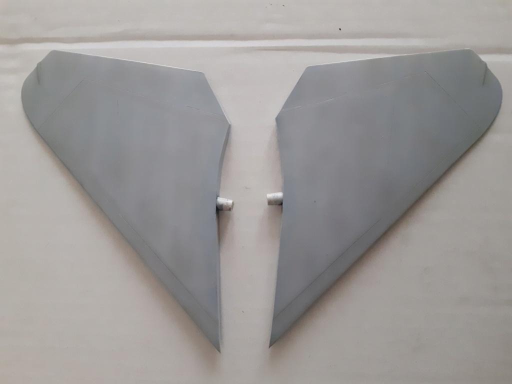 Chapeau haut de forme et griffes d'acier (F-14A Tomcat - Tamiya 1/32) - Page 4 20200793