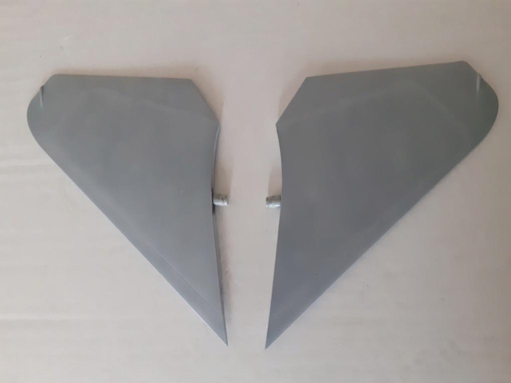 Chapeau haut de forme et griffes d'acier (F-14A Tomcat - Tamiya 1/32) - Page 4 20200821