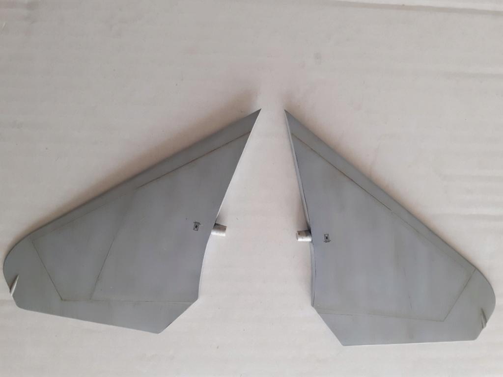Chapeau haut de forme et griffes d'acier (F-14A Tomcat - Tamiya 1/32) - Page 5 20201008