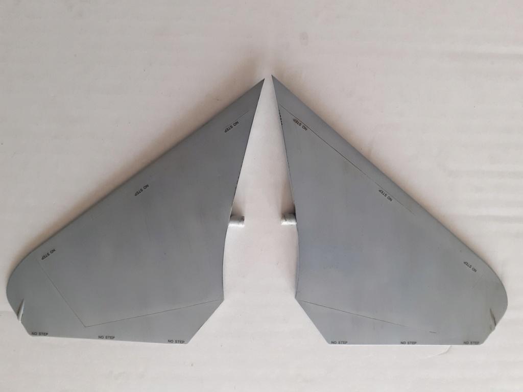 Chapeau haut de forme et griffes d'acier (F-14A Tomcat - Tamiya 1/32) - Page 5 20201009
