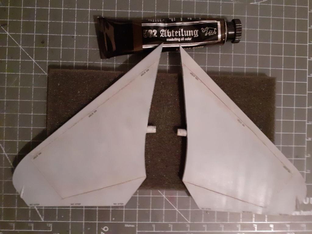 Chapeau haut de forme et griffes d'acier (F-14A Tomcat - Tamiya 1/32) - Page 5 20201072