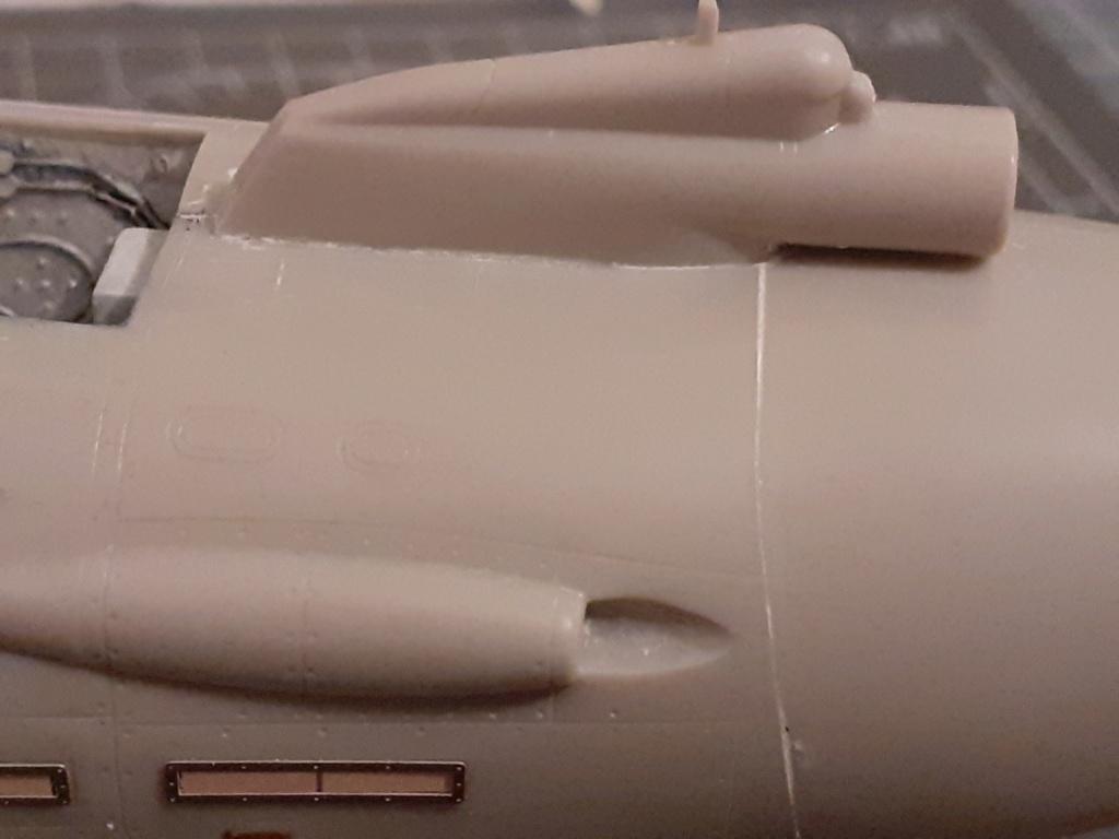 Chapeau haut de forme et griffes d'acier (F-14A Tomcat - Tamiya 1/32) - Page 5 20201089