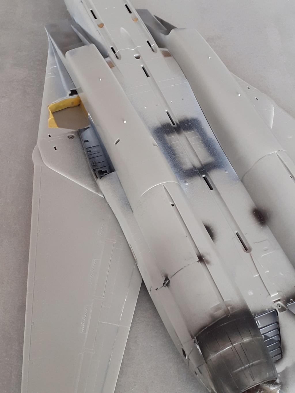 Chapeau haut de forme et griffes d'acier (F-14A Tomcat - Tamiya 1/32) - Page 5 20201239