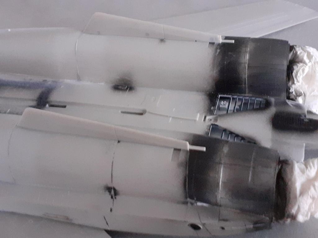 Chapeau haut de forme et griffes d'acier (F-14A Tomcat - Tamiya 1/32) - Page 5 20201264