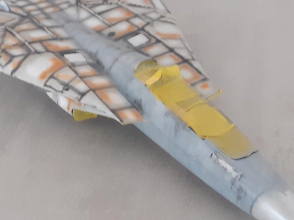 Chapeau haut de forme et griffes d'acier (F-14A Tomcat - Tamiya 1/32) - Page 6 20201771