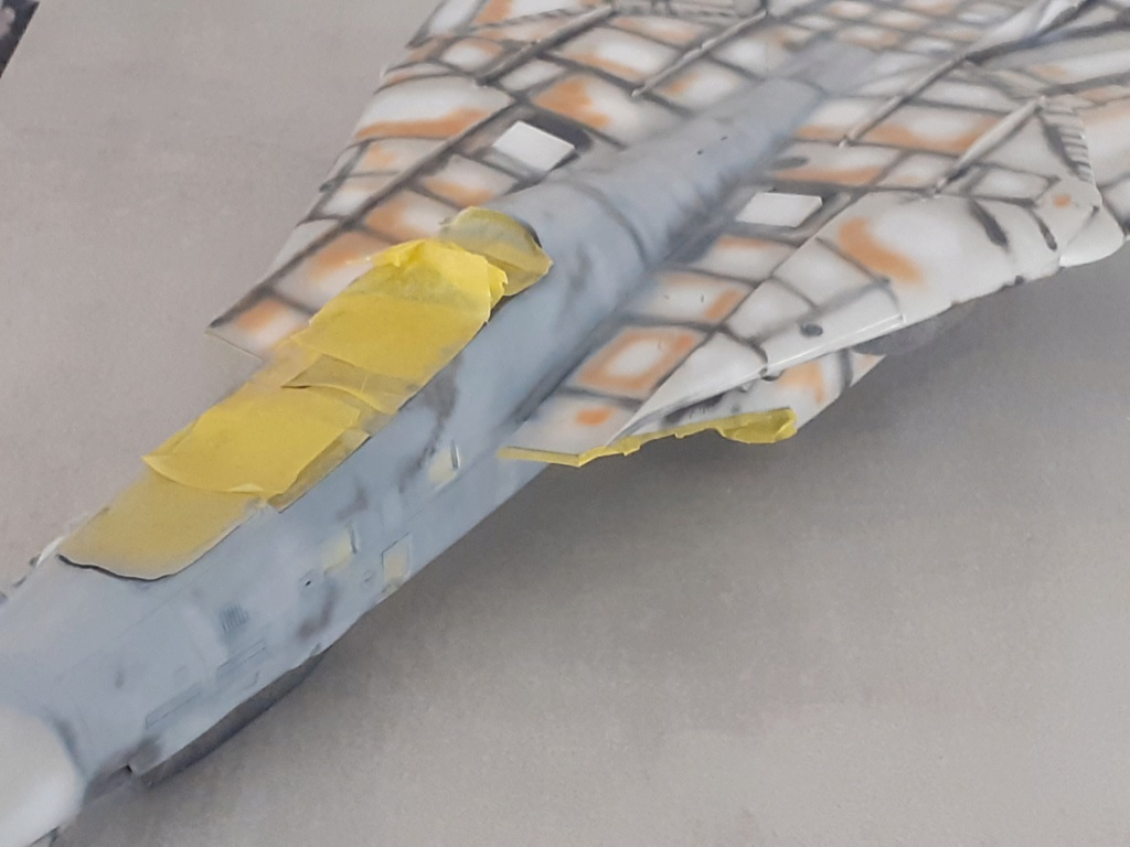 Chapeau haut de forme et griffes d'acier (F-14A Tomcat - Tamiya 1/32) - Page 6 20201772