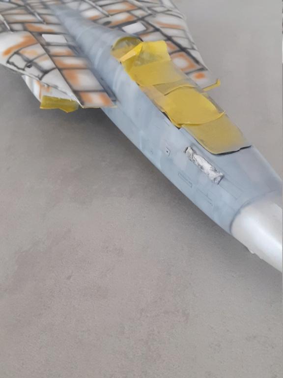 Chapeau haut de forme et griffes d'acier (F-14A Tomcat - Tamiya 1/32) - Page 6 20201798