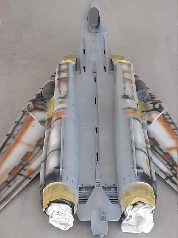 Chapeau haut de forme et griffes d'acier (F-14A Tomcat - Tamiya 1/32) - Page 6 20201904