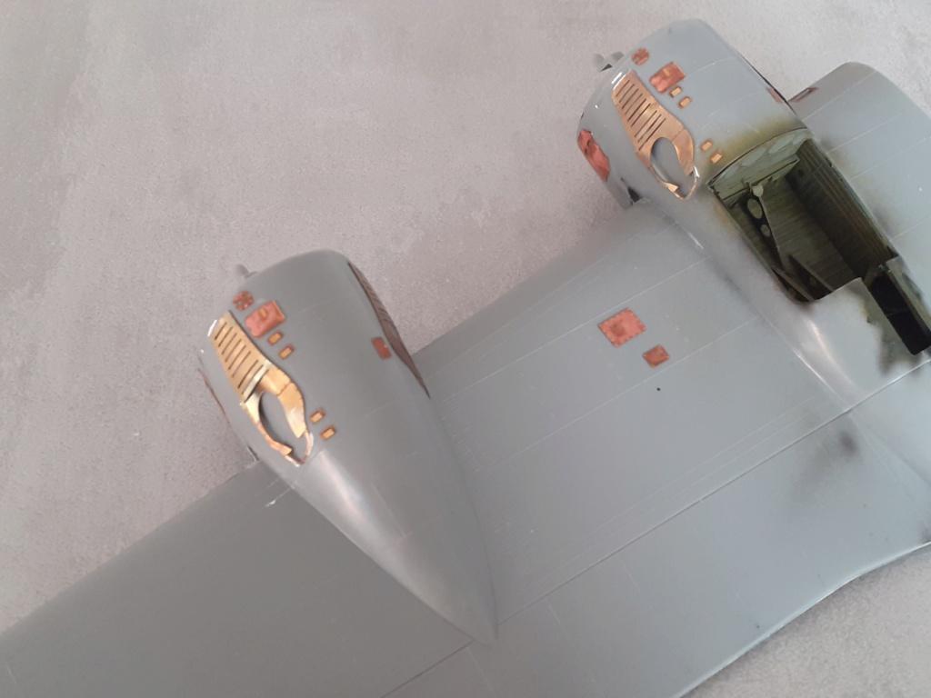 Enola Gay-B-29Superfortress(Monogram-1/48) - Page 3 20202042