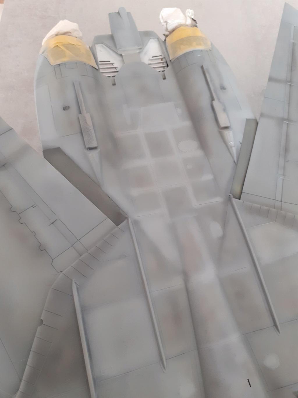 Chapeau haut de forme et griffes d'acier (F-14A Tomcat - Tamiya 1/32) - Page 7 20202374