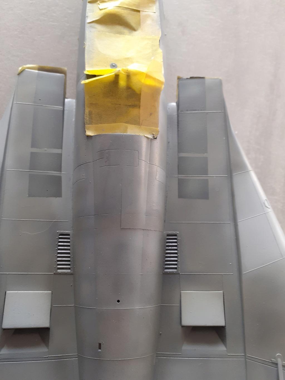 Chapeau haut de forme et griffes d'acier (F-14A Tomcat - Tamiya 1/32) - Page 7 20202376