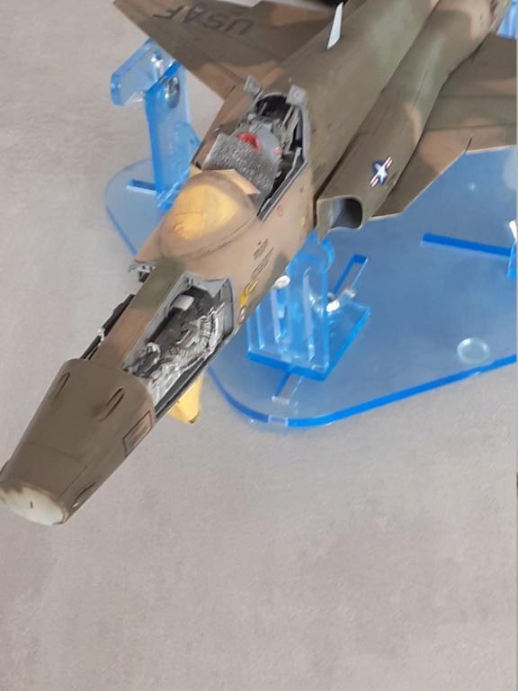 Un tigre en Arizona(F-5E Tiger II Kitty Hawk(1/32) - Page 4 20203142