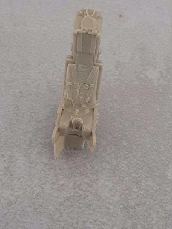 Opération Serval - Mirage F1 CR (Italeri - 1/48) 20203496