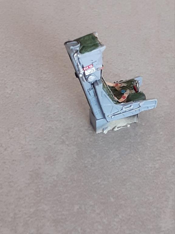 Opération Serval - Mirage F1 CR (Italeri - 1/48) 20203599