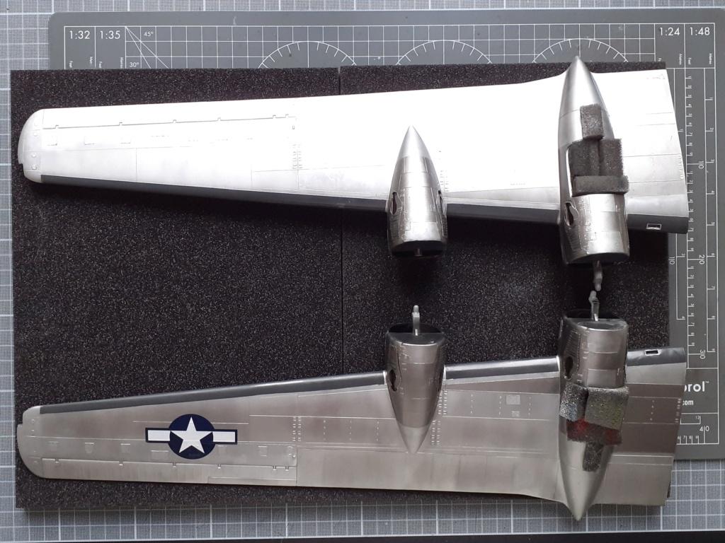 Enola Gay-B-29Superfortress(Monogram-1/48) - Page 3 20203637