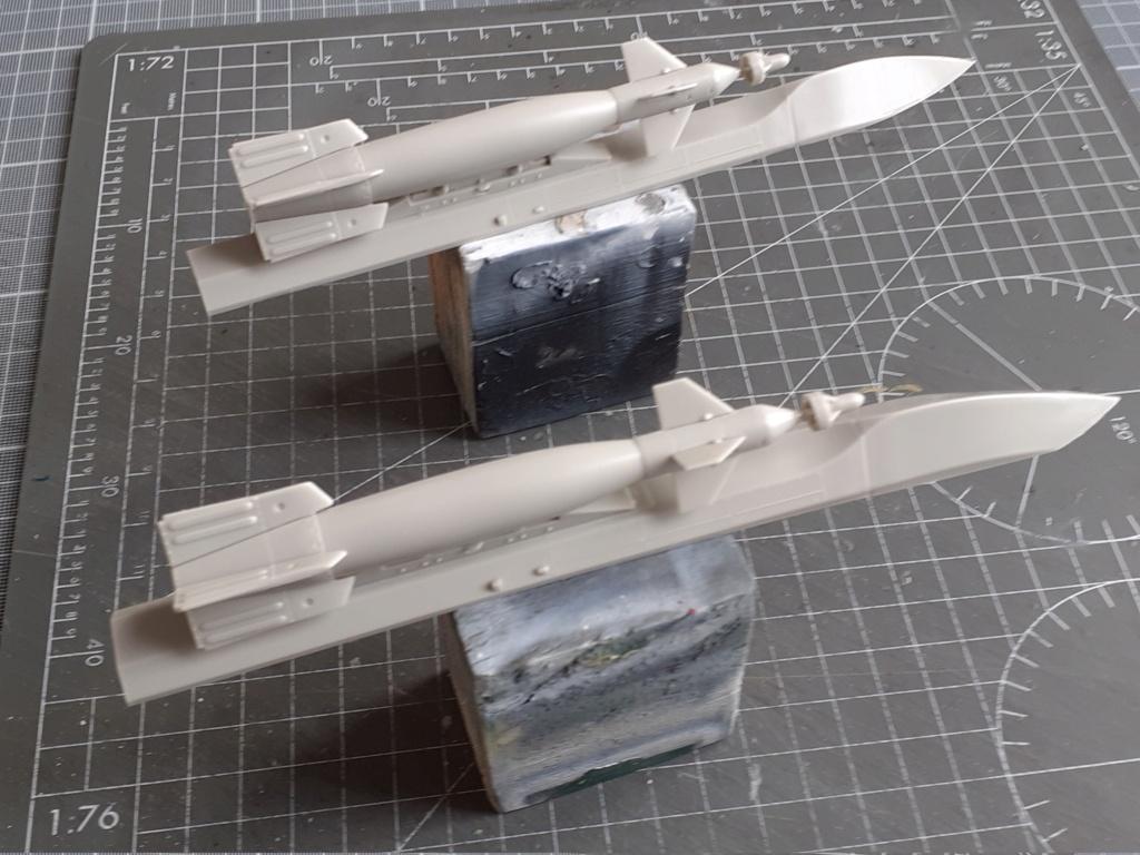 Chapeau haut de forme et griffes d'acier (F-14A Tomcat - Tamiya 1/32) - Page 12 20203831