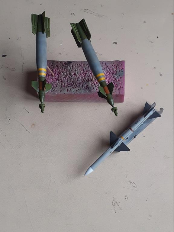 Chapeau haut de forme et griffes d'acier (F-14A Tomcat - Tamiya 1/32) - Page 12 20203930