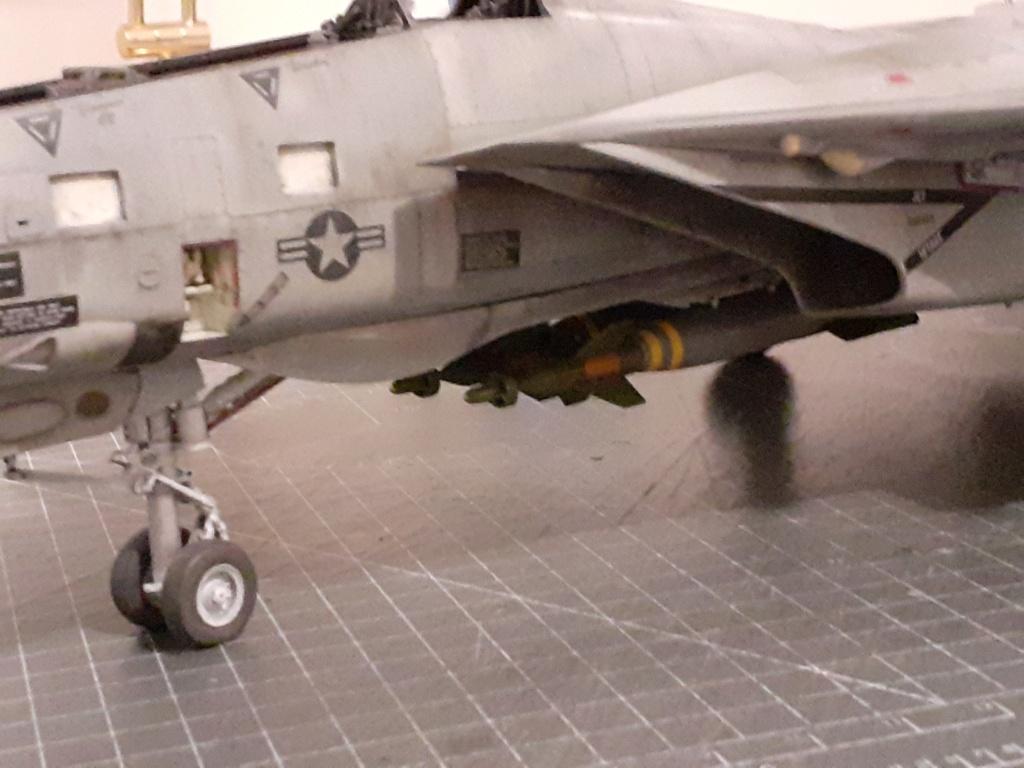 Chapeau haut de forme et griffes d'acier (F-14A Tomcat - Tamiya 1/32) - Page 12 20203968