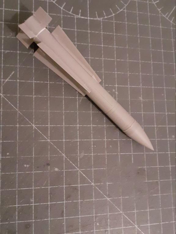 Chapeau haut de forme et griffes d'acier (F-14A Tomcat - Tamiya 1/32) - Page 12 20203991