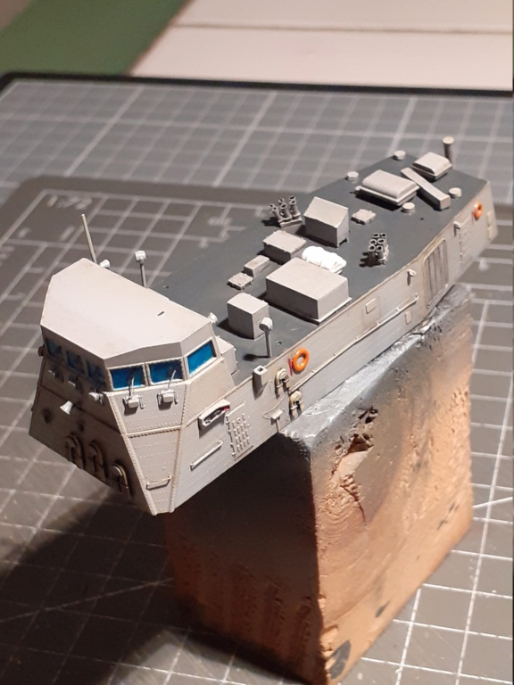 USS Pegasus PHM-1 (Hobby Boss 1/200) - Page 2 20204201