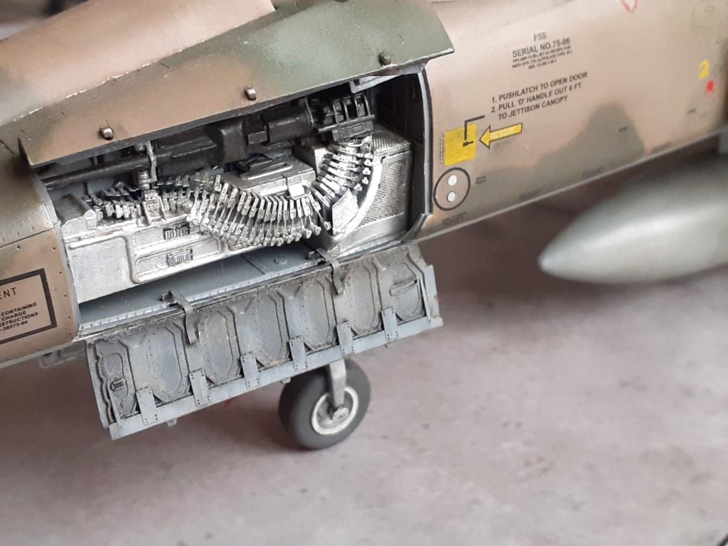 Un tigre en Arizona(F-5E Tiger II Kitty Hawk(1/32) - Page 6 20204375