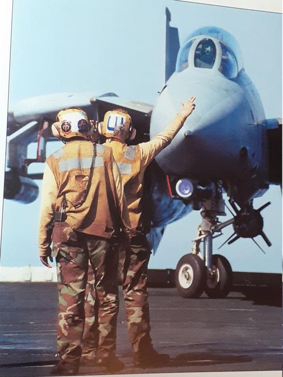Chapeau haut de forme et griffes d'acier (F-14A Tomcat - Tamiya 1/32) - Page 14 20210337
