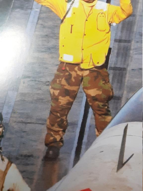 Chapeau haut de forme et griffes d'acier (F-14A Tomcat - Tamiya 1/32) - Page 14 20210339