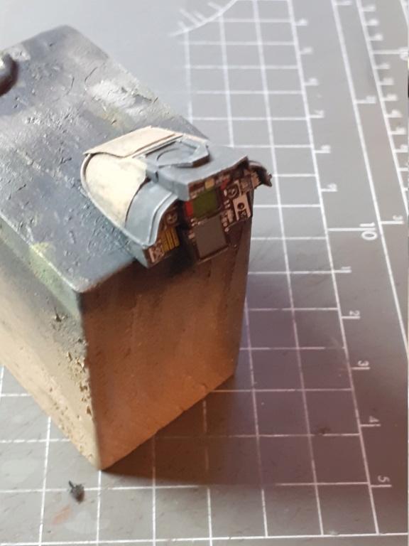 Chapeau haut de forme et griffes d'acier (F-14A Tomcat - Tamiya 1/32) - Page 14 20210373