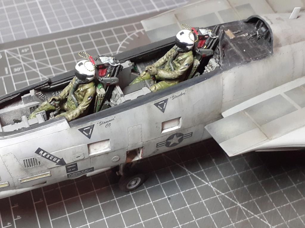 Chapeau haut de forme et griffes d'acier (F-14A Tomcat - Tamiya 1/32) - Page 14 20210441