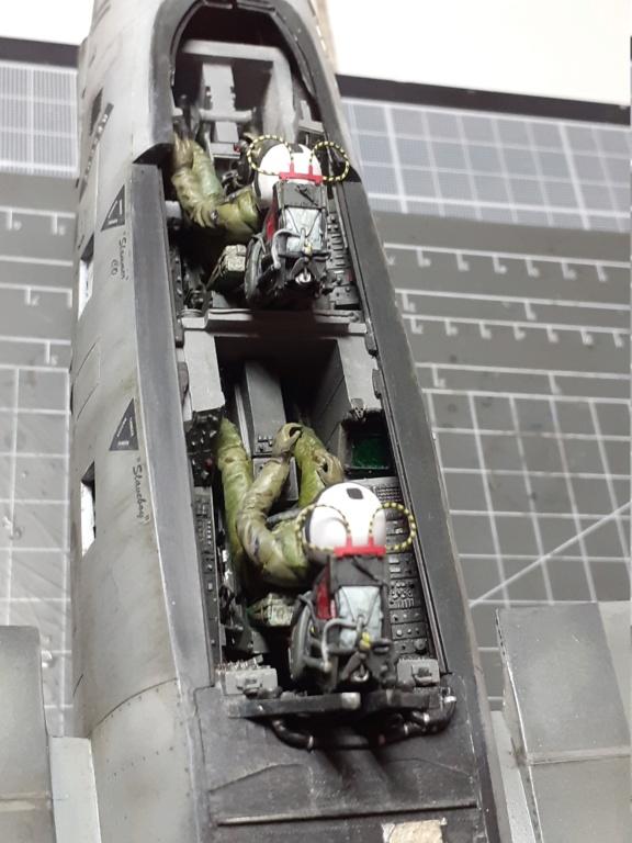 Chapeau haut de forme et griffes d'acier (F-14A Tomcat - Tamiya 1/32) - Page 14 20210443