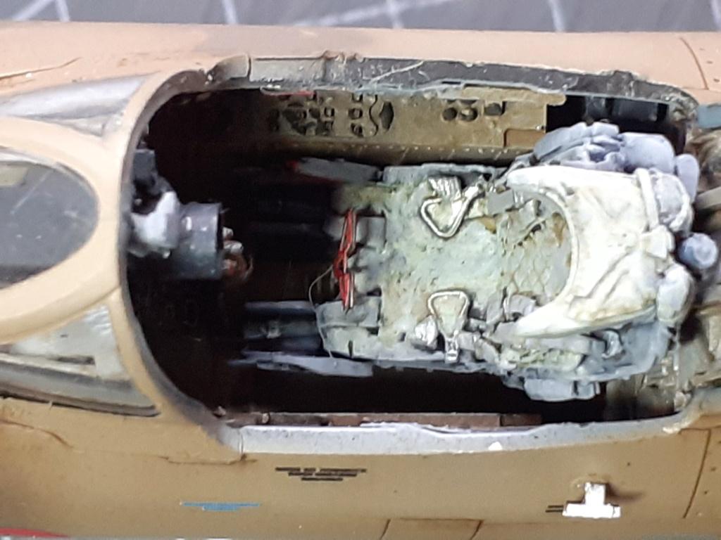 MiG-21 PFM Viet Air Force (Eduard 1/48°) par Canard - Page 4 20211022