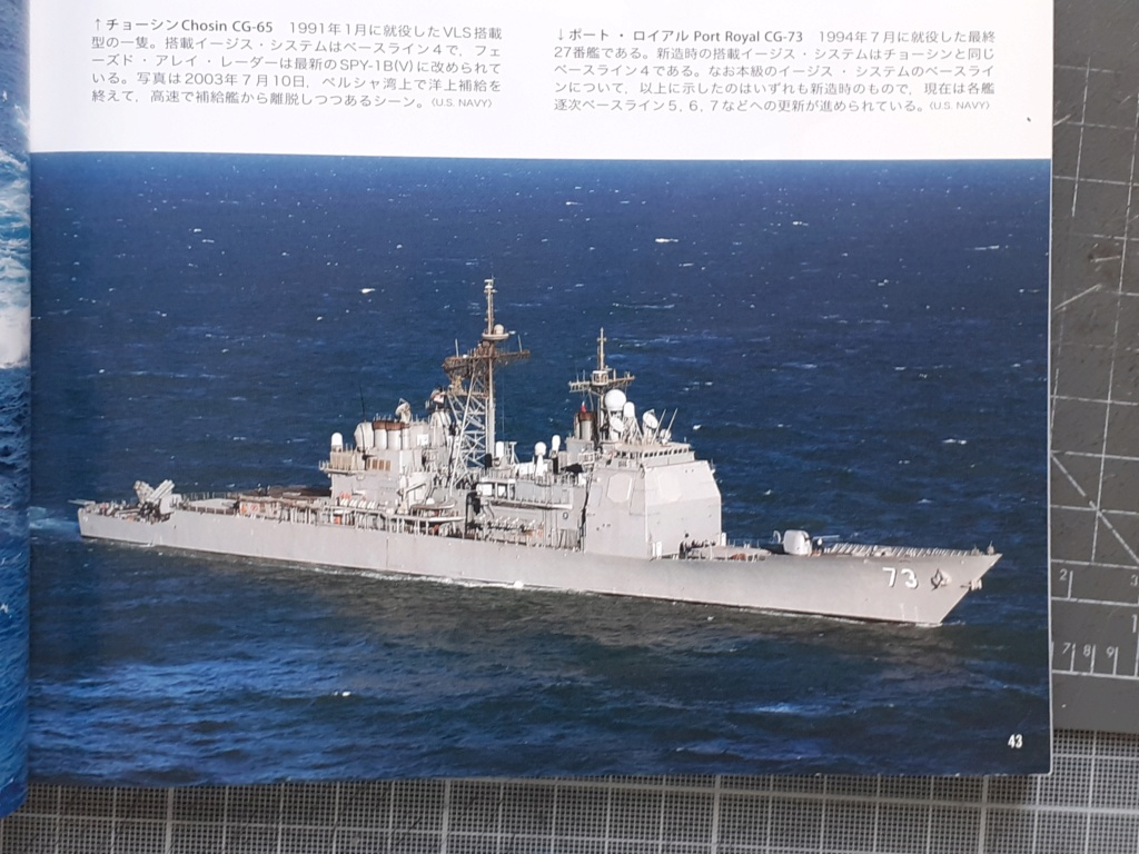 USS Long Beach - CGN-9 (Dragon 1/700°) 20211452