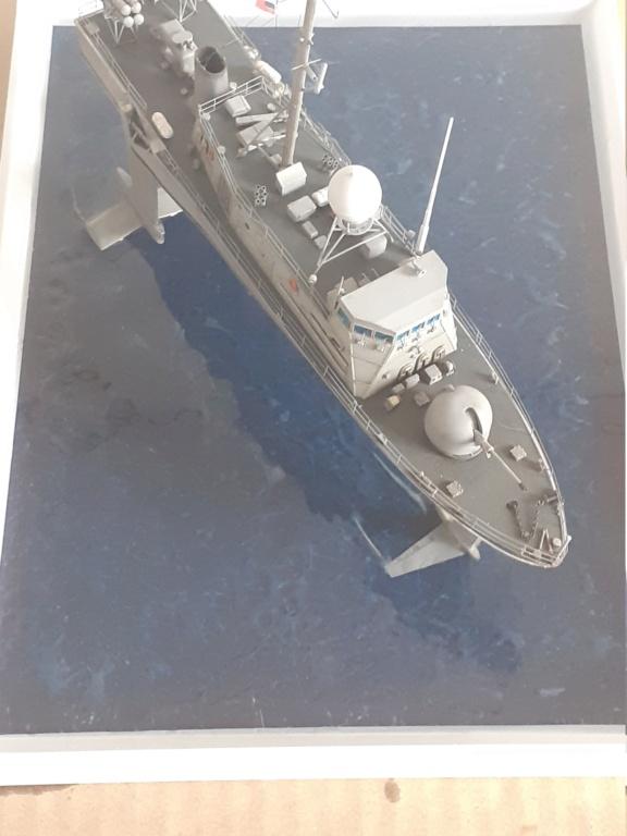 USS Pegasus PHM-1 (Hobby Boss 1/200°) - Page 4 20211516