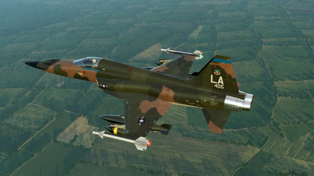 Un tigre en Arizona (F-5E Tiger II - Kitty Hawk 1/32) F-5e_419