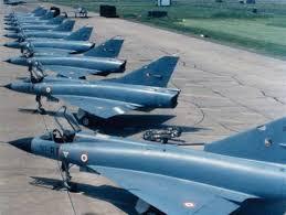 Mirage IV P 1/48 Heller Images19