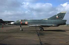 Mirage IV P 1/48 Heller Images21
