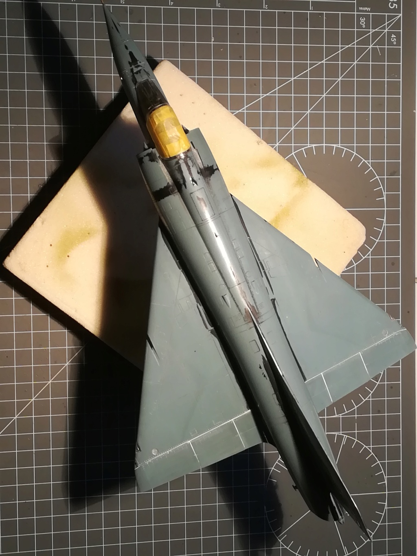 De l'alu dans l'azur - Mirage IIIC (Eduard 1/48) - Page 14 Img_1185