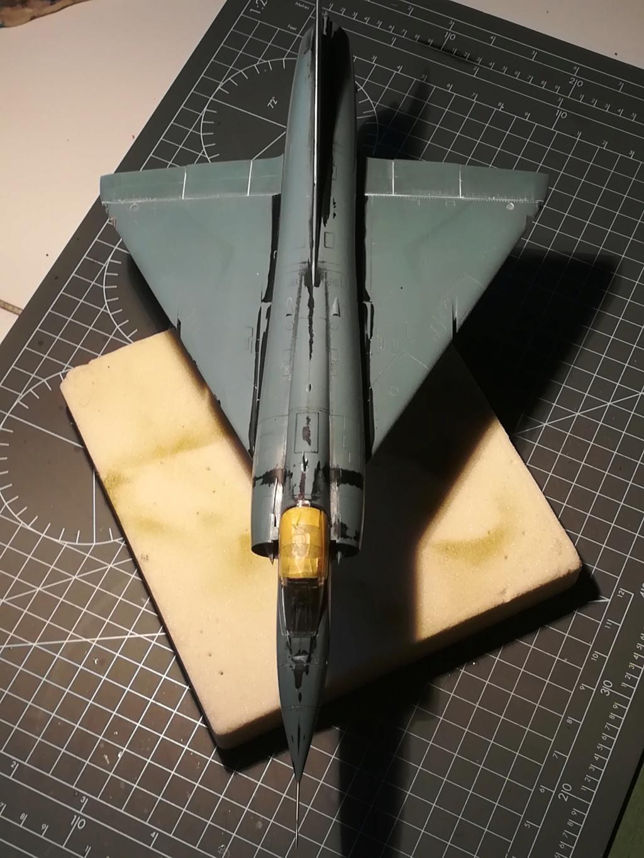 De l'alu dans l'azur - Mirage IIIC (Eduard 1/48) - Page 14 Img_1186