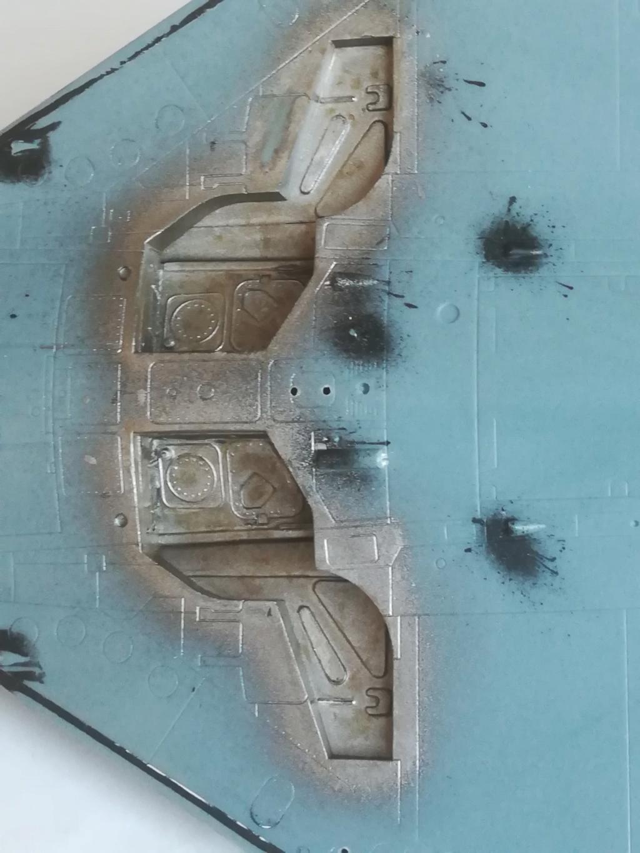 De l'alu dans l'azur - Mirage IIIC (Eduard 1/48) - Page 11 Img_2659