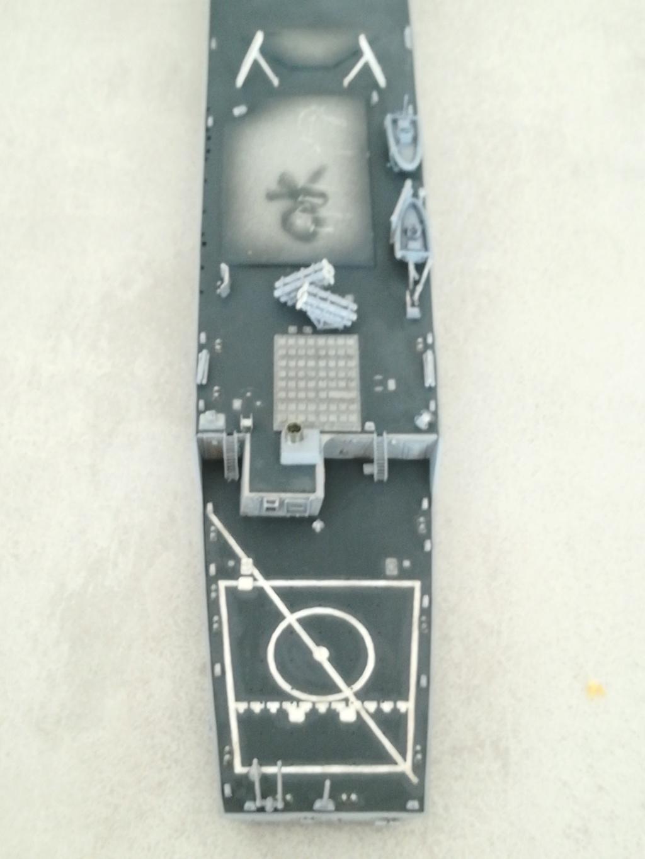« Rapide et Craint » - Destroyer Lance Missiles USS Arleigh Burke (Trumpeter - 1/350) Img_4222
