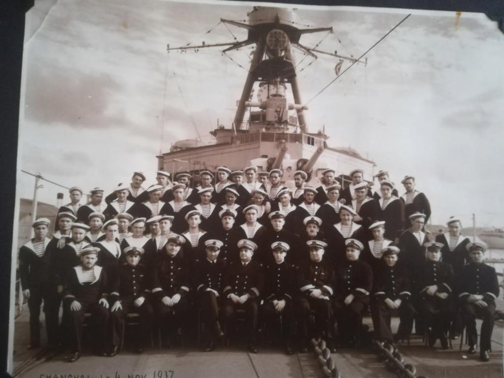 Quelques photos inédites : Grand-père marin Img_4259