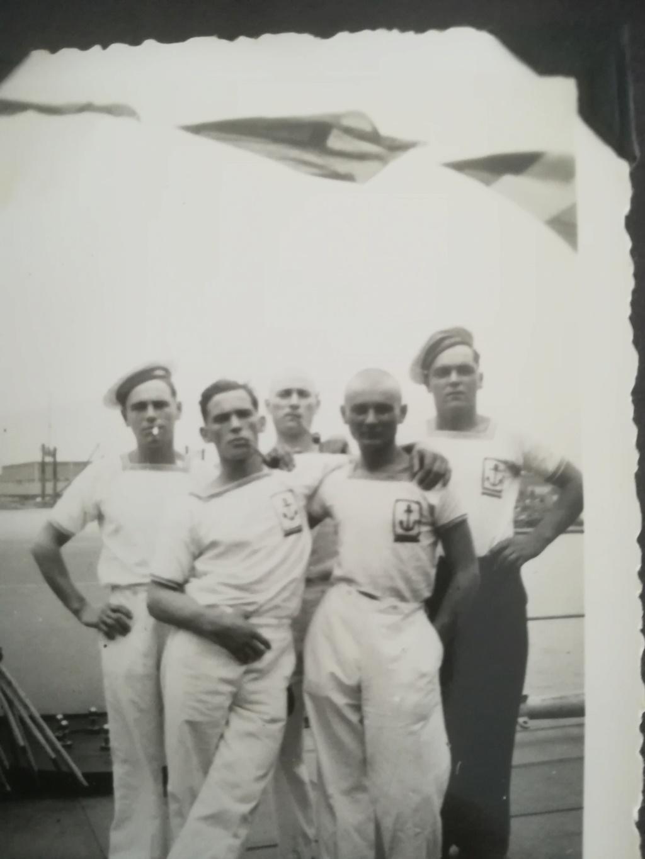 Quelques photos inédites : Grand-père marin Img_4260