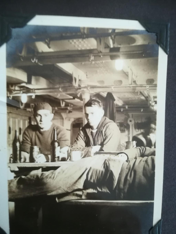 Quelques photos inédites : Grand-père marin Img_4262